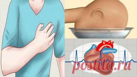 Если ваше сердце очень ускорено работает, научитесь останавливать тахикардию в течение нескольких минут с помощью некоторых домашних трюков!