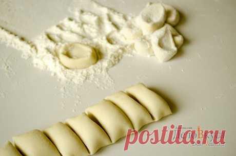 Пресное тесто для пельменей и вареников - Дело вкуса