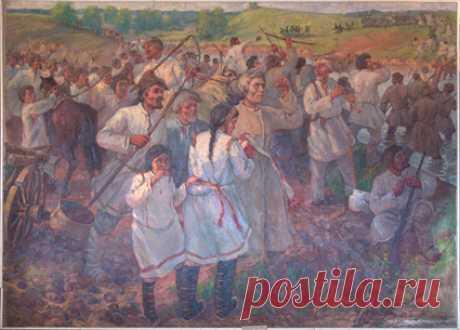Акрамовское восстание (1841-1842 годы)