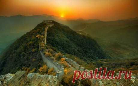 Интересные места в мире: путешествия и страны для посещений