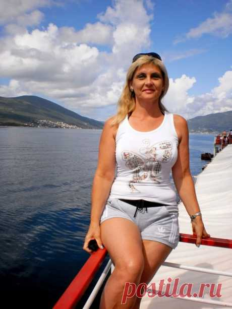 Виктория Селедцова