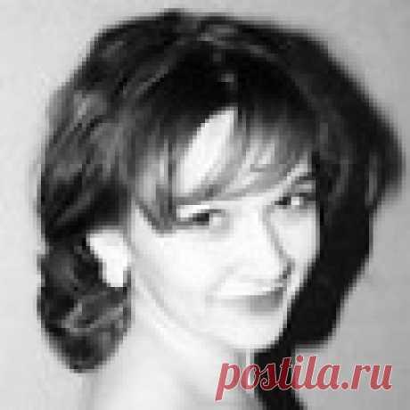 Юлия Жеронкина