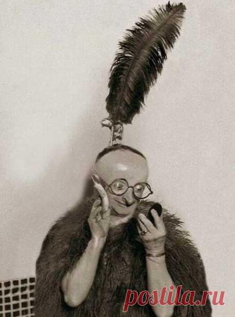 Знаменитые артисты «цирка уродцев»: люди с удивительными анатомическими отклонениями