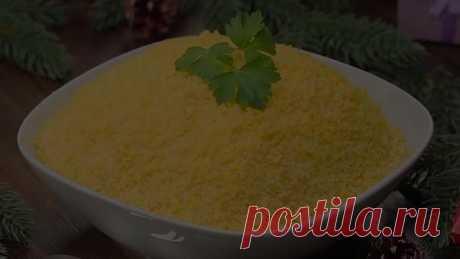 Как приготовить салат «Мимоза» дома