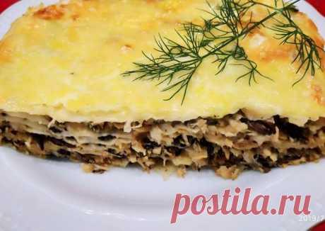 Вкуснятина которая заменит и пирожки и чебуреки - пошаговый рецепт с фото. Автор рецепта Павел Никешин . - Cookpad