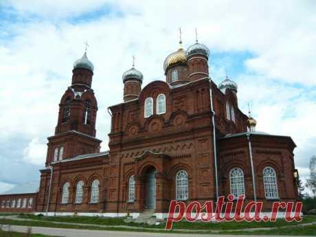 Церковь Введения во храм Пресвятой Богородицы — Яндекс.Карты