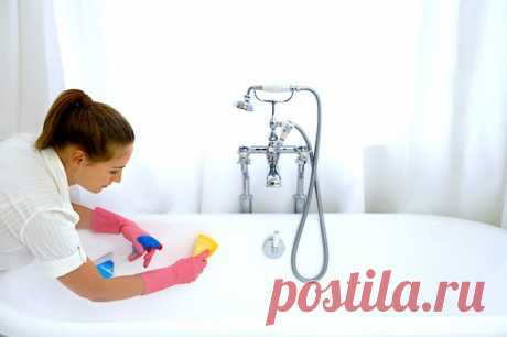Простые и гениальные хитрости для уборки дома: Дневник пользователя milatolia: Дневники - женская социальная сеть myJulia.ru