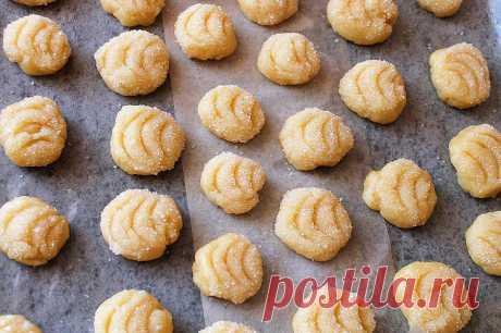 Экономное печенье: рецепт с фото пошагово