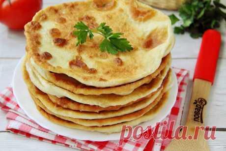 Чельпек - пошаговый рецепт с фото на Повар.ру