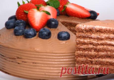 Рецепт торта молочная девочка на 8 марта. - Kitkatalog