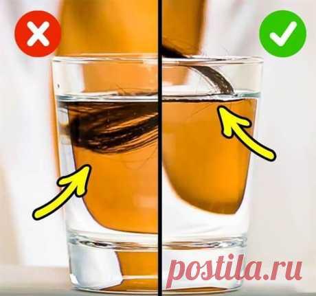 Этот тест за 1 секунду покажет, здоровы ли ваши волосы | Люблю Себя