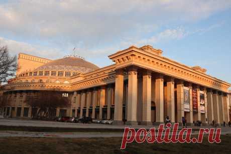 Новосибирск – город рекордов: необычные факты о столице Сибири | Соло - путешествия | Яндекс Дзен