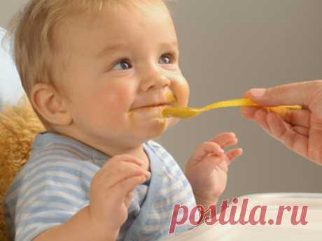 Лечение простуды народными средствами - детская аптечка