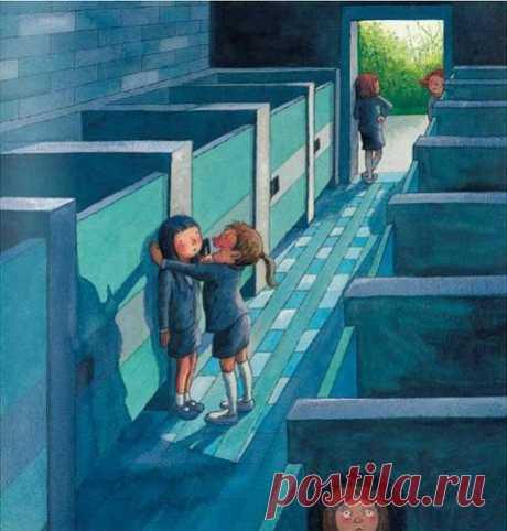 """""""ТЫ ЧО ТАКАЯ ТУПАЯ!"""" - 10 ВЕЩЕЙ О ТРАВЛЕ, КОТОРЫМ НАДО НАУЧИТЬ РЕБЁНКА УЖЕ СЕГОДНЯ   Тринадцатилетнюю Аню стали задирать девочки из параллельного класса, потом начались угрозы в соцсетях. Мама девочки педагог Марина Солотова рассказывает, как удалось остановить конфликт и чему родители обязательно должны научить своего ребенка.    Страшное слово «буллинг» прочно вошло в нашу родительскую жизнь. И вроде бы ничего нового: истории, когда подростки травили своих сверстников бы..."""
