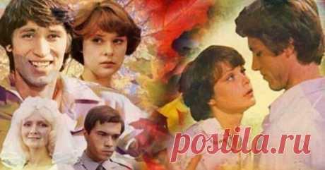 Не могу сказать «прощай»: актеры спустя 37 лет! | Сериалоголик | Яндекс Дзен