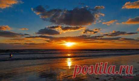 Пляжный отдых на море в Португалии от туроператора «Свои люди»