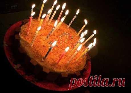 Торт «пломбирный» Автор рецепта Khunigova Luisa - Cookpad