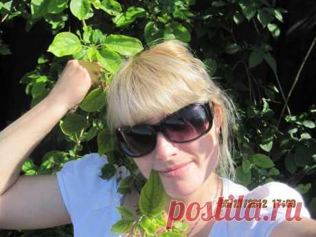 Катерина Касаткина