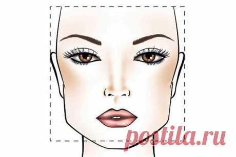 10 идеальных вариантов стрижек для разных форм лица