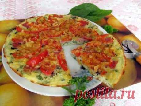 Кабачковая пицца из кабачков в духовке рецепт с фото пошагово - 1000.menu