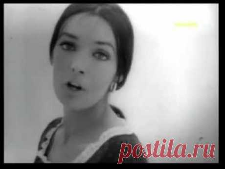 Мари Лафорет - Пн амур, mon ami