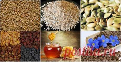 Достаточно съедать ложку этого средства перед завтраком и обедом, чтобы восстановить суставы!