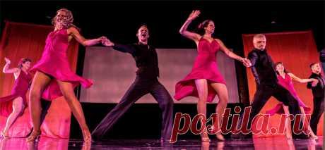 Лечение танцем: танго избавит от депрессии, а вальс — от остеохондроза — Планета и человек
