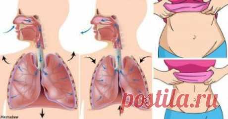 Японский метод похудения Мики Рёсуке – нужно правильно дышать по 10 минут в день! Без спортзалов и диет – нужно лишь упорство!