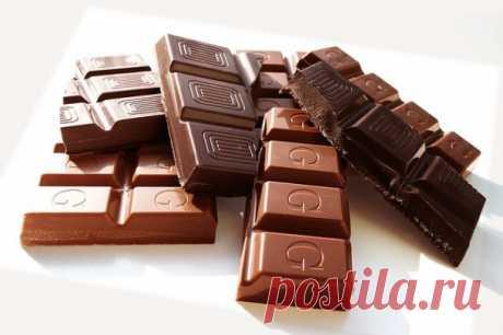 В России назвали самый вкусный шоколад « БНК