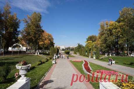 Las curiosidades de Tver