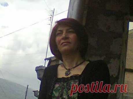 Janeta Arshakyan