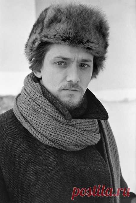 Игорь Старыгин - 13 июня, 1946  • 8 ноября 2009