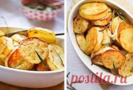 Вот как готовить идеальный запеченый картофель по рецепту Джейми Оливера Представляем вашему вниманию рецепт запеченного картофеля на оливковом масле от британского повара и ресторатора Джейми Оливера. Он утверждает, что все самое вкусное элементарно готовить и даже такой