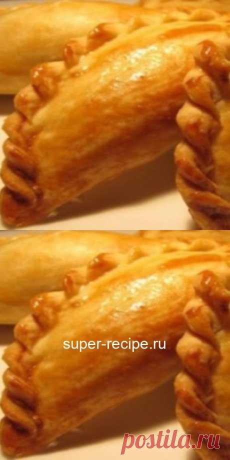 Такой удачный рецепт пирожков редко встретишь на страницах интернета, обязательно сохраните его себе.