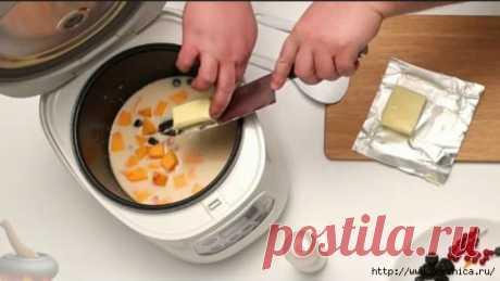 Хитрые особенности приготовления блюд в мультиварке