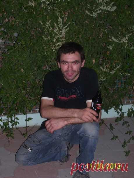 Виктор Грибниченко