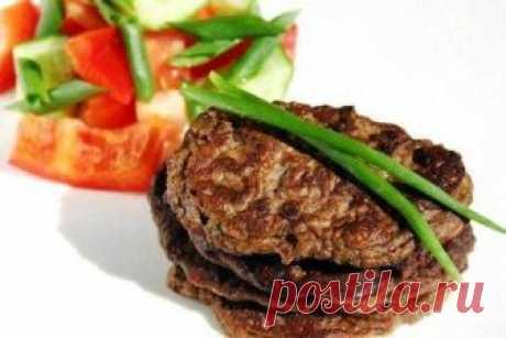 Вкусные печеночные котлеты из свиной печени. Рецепты и секреты приготовления | Народные знания от Кравченко Анатолия