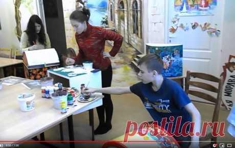 Сундуки - Chests - Проекты и затеи - Видео - Elle Platz и ее сказки.