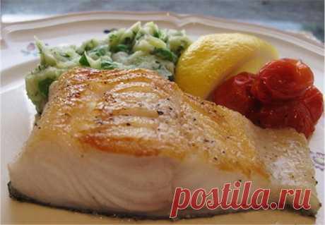 Готовим очень вкусного и сочного минтая. Полюбите рыбу навсегда!.