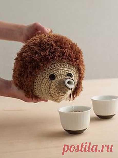 Грелки для заварочного чайника