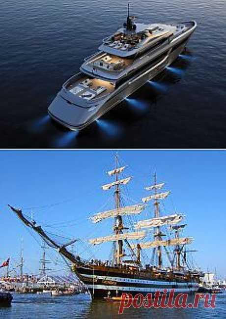 корабли,яхты - 12 тыс. картинок. Поиск@Mail.Ru