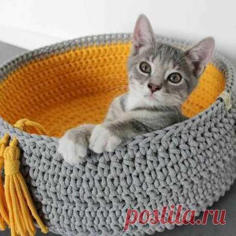 Top class crochet Basket | Top Trendy Handmade Crochet Basket Ideas