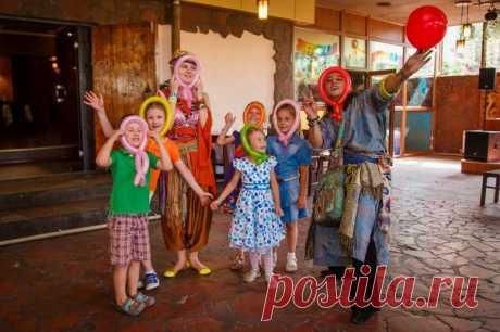 """Детские фото сессии от """"Pozitiv-studio"""" в Алматы"""