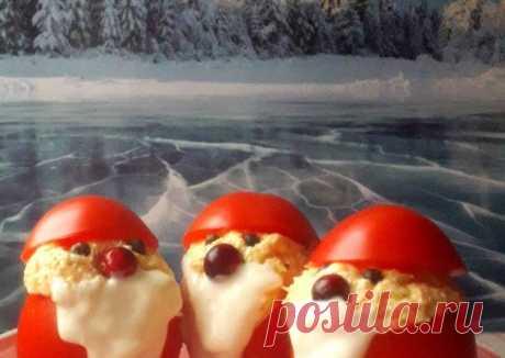 (2) Закуска к зимним праздникам📍 - пошаговый рецепт с фото. Автор рецепта Анечка Бусина 🌳 . - Cookpad