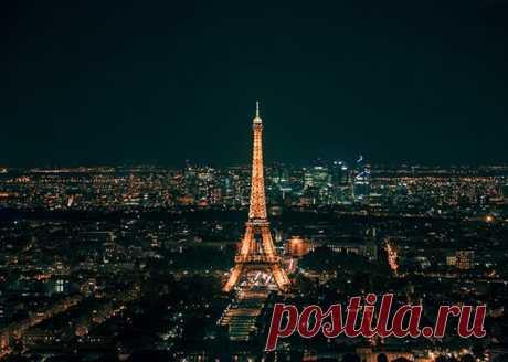 Фрагмент лестницы Эйфелевой башни продали в Париже за 275 тыс евро – Москва 24, 01.12.2020