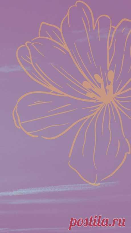 Фон для сторис. Идеи, как оформить Инстаграм Stories. Красивый фиолетовый фон для сториз с цветами. Фоны | Background для ваших проектов, фоны для сторис инстаграм, фоны на телефон, фоны для блогов…