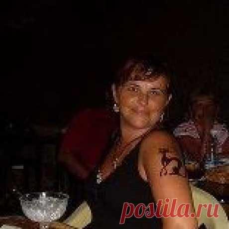 Svetlana Mileshina