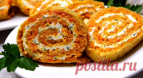 Готовлю морковь, как никто из знакомых (делюсь рецептами) | Вкусняшки от Натальи | Яндекс Дзен