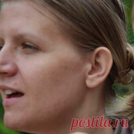 Татьяна Жмурко