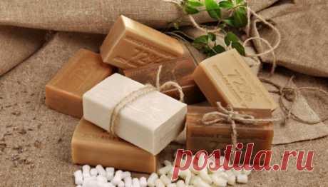 9 способов применения хозяйственного мыла в повседневной жизни — Полезные советы